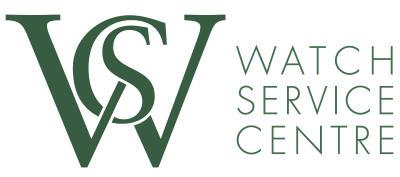 Watch Service Centre Logo